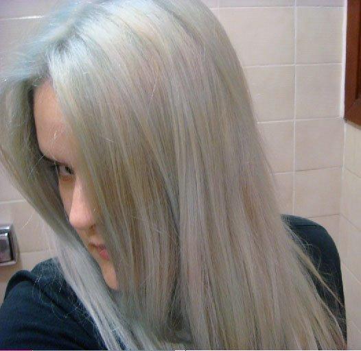 Barkhatets de tratamento de cabelo